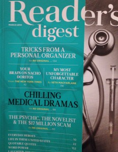 readers digest 1