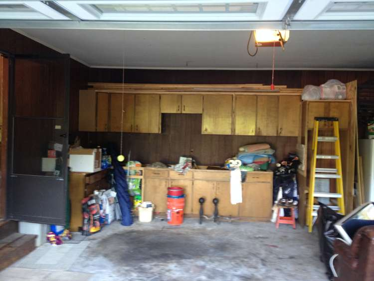 Garage Remodel Archives Simply Organized