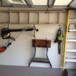Happy Father's Day – Garage renovation for my dad